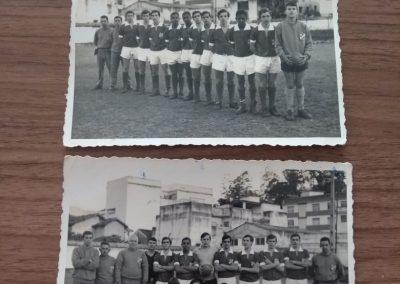 CAMPEÃO INVICTO INFANTIL 1968 - 1969