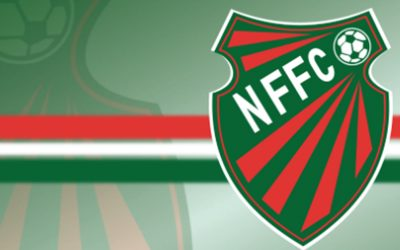 Novidades no uniforme do Nova Friburgo F.C  Lançamento oficial acontece durante o Encontro de Colecionadores no Cadima Shopping