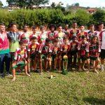 Nova Friburgo F.C: Temporada 2018 em alta