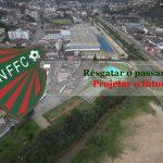 Nova Friburgo disputa, em agosto, o segundo turno do Campeonato Metropolitano