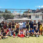Nova Friburgo retorna com futebol feminino