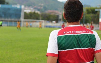 DEFINIDO: Nova Friburgo está na final do Municipal Sub 17  Confirmação foi anunciada na tarde desta sexta (12 de abril) pela Liga Nova Friburgo de Desportos