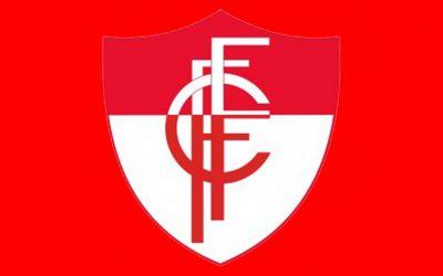 Uma data para recordar  Extinto Friburgo F.C completa aniversário e diretoria do NFFC programa homenagens e celebração religiosa