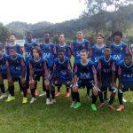 Nove jogadores do Nova Friburgo representam a cidade no Campeonato Estadual de Seleções