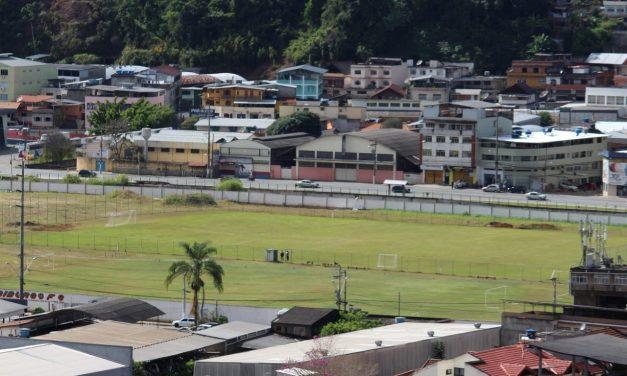 <h1>Campeonato Metropolitano: Valeu a luta </h1> <h>Nova Friburgo F.C luta, mas acaba tropeçando contra o Trops</h>