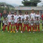 Terceira rodada da Copa das Cidades acontece no CT em Conselheiro Paulino