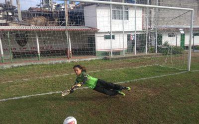 Davi Monteiro: O brilho do camisa 1  Atleta começou aos cinco anos no Nova Friburgo F.C e conquistou oportunidade de atuar no Botafogo