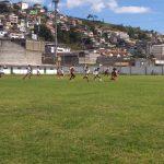 Campeonato Metropolitano: Nova Friburgo ostentou na rodada