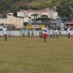 Nova Friburgo estreia neste domingo no Campeonato Municipal Sub 15