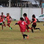 Nova Friburgo confirma participação no Campeonato Municipal Feminino