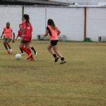 Nova Friburgo inicia participação no Campeonato Municipal Feminino