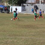 Segunda rodada do Campeonato Interno movimenta Centro de Treinamento