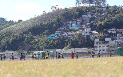 Campeonato Metropolitano: Nova Friburgo conhece adversários na Taça Guanabara  Equipe será representada nas categorias Sub 13 e 14 na competição que tem previsão de termino para o final do ano