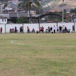 Campeonato Interno: Torcida e vibração marcam final da competição