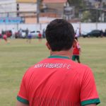 DOMINGO: Nova Friburgo entra em campo pela segunda fase da Copa Light