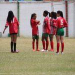 Futebol Feminino: Nova Friburgo entram em campo pelo Campeonato Municipal