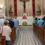 Missa em Ação de Graças marca 40 anos do Nova Friburgo F.C