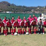 RETROSPECTIVA: Nova Friburgo brilhou no Campeonato Feminino