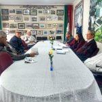 Diretoria avalia como 'positivo' festejos dos 40 anos do Nova Friburgo