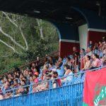 Nova Friburgo empata sem gols na estreia do Sub 15