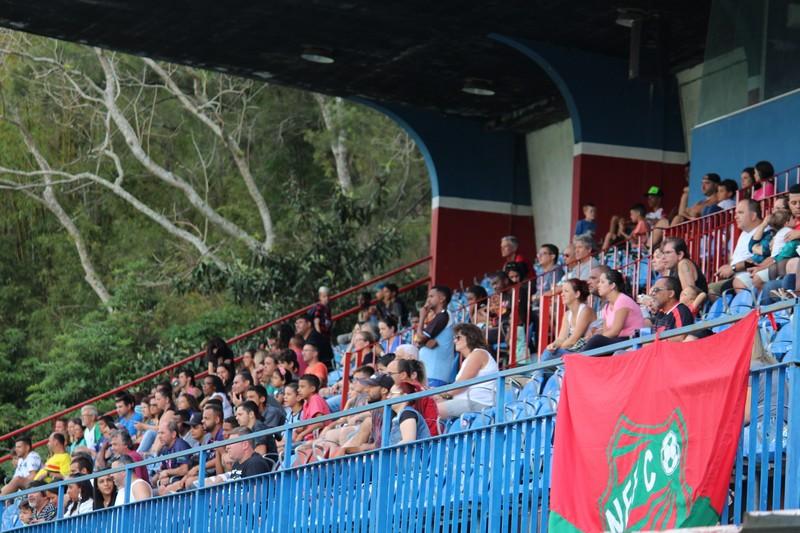 <h1>Nova Friburgo empata sem gols na estreia do Sub 15 </h1> <h>Partida acontece neste domingo (27 de outubro), no Estádio Eduardo Guinle, em Olaria</h>