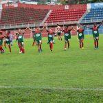 Campeonato Sub 11: Nova Friburgo vence adversário de goleada