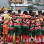 CHEGOU A HORA: Nova Friburgo faz partida decisiva pela final do Municipal Sub 13