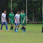 Juvenil faz partida decisiva neste domingo pela Copa Light