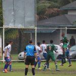 Juvenil: Nova Friburgo está na semifinal da Copa Light
