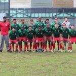 RETROSPECTIVA: Infantil ficou entre as oito melhores equipes da Copa Light