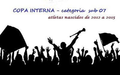 ESCOLINHA: Copinha Interna Sub 7 ganha destaque no CT em Conselheiro Paulino  Partidas, organizadas pela Escolinha, acontece nos sábado 30 de novembro e sete de dezembro