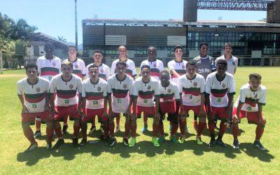 Nova Friburgo entra em campo neste sábado pela da Copa Light  Equipe será representada nas categorias Sub 15 e 17