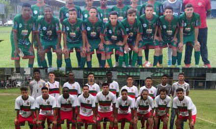 <h1>CLASSIFICADO: Nova Friburgo está garantido nas quartas de final da Copa Light </h1> <h>Partidas foram disputadas neste sábado (16 de novembro), no Centro de Treinamento do Tigres do Brasil, em Xerém</h>