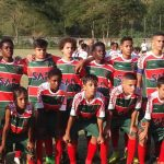 RETROSPECTIVA: Mirim representou as cores do Nova Friburgo na Copa Light