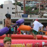 Festa de confraternização marca encerramento do ano da Escolinha e Categoria de Base