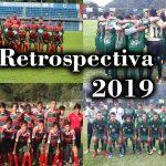 2019: Um ano de vitórias