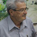 Luiz Fernando Bachini é reeleito na Presidência do Conselho Diretor