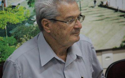 Luiz Fernando Bachini é reeleito na Presidência do Conselho Diretor  Na ocasião também foram apresentados os membros do Conselho Deliberativo, Consultivo e Fiscal