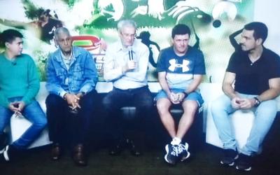 NA MÍDIA: Nova Friburgo em foco no Esporte TV Zoom  Programa foi exibido nesta segunda (20) e terá reprises ao longo da semana