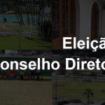 Eleição para o Conselho Diretor aconteceu em 14 de janeiro