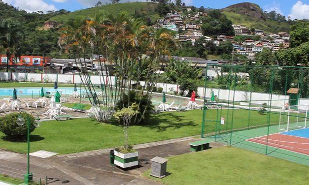 COMUNICADO IMPORTANTE: Parque Aquático