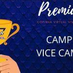 Nova Friburgo participa de Copinha Virtual Viver de Futebol