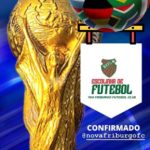 Organização define a tabela da Copa do Mundo Virtual