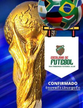 <h1>Organização define a tabela da Copa do Mundo Virtual </h1> <h>Meninos da Vila e Boca Juniors serão os adversários na primeira fase da competição</h>