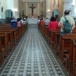 Brandão: Lembranças e emoção marcam missa de sétimo dia