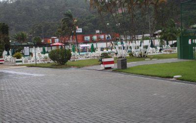 Parque Aquático: Comunicado aos sócios sobre transferência de título