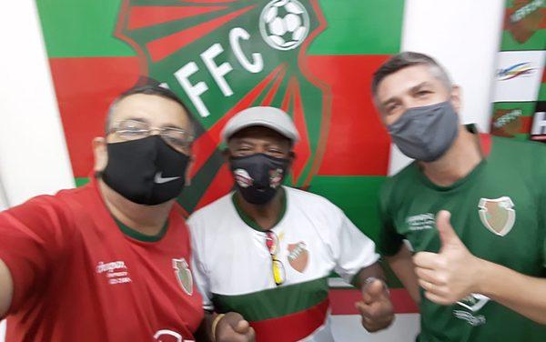 Nova Friburgo F.C ganha nova versão do Hino Oficial
