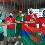 FutMesa conquista troféu de campeão do Primeiro Desafio Regional Ricardo Carioca