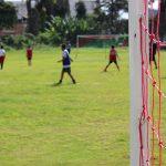 Clube anuncia retorno das atividades do Departamento de Futebol